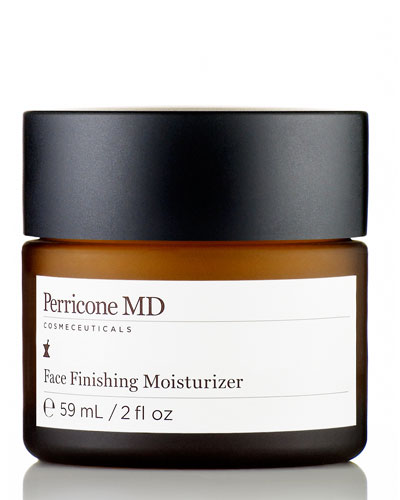 Face Finishing Moisturizer <b>NM Beauty Award Finalist 2012!</b>