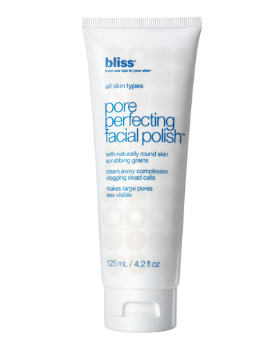 Bliss Pore Perfecting Facial Polish