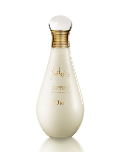 Dior Beauty J'adore Beautifying Body Milk