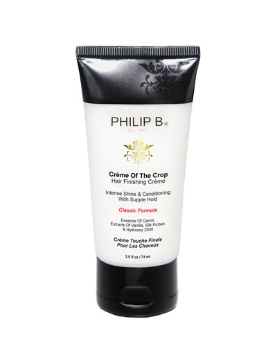 Philip B Creme Of The Crop Hair Finishing Creme