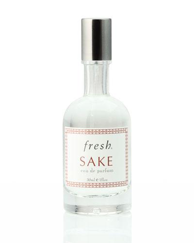Sake Eau de Parfum, 1 oz.