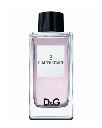 3 L'Imperatrice Eau de Toilette Spray