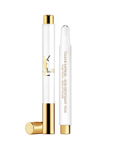 Yves Saint Laurent Beaute Top Secrets Flash Touch