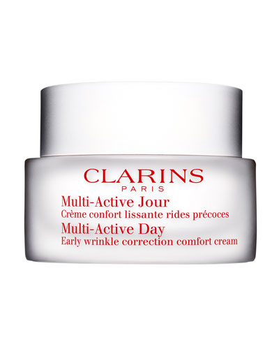 Multi-Active Day Early Wrinkle Correction Cream