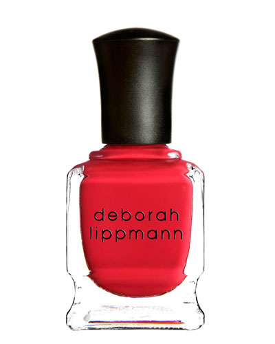 Deborah Lippmann It's Raining Men Nail Lacquer