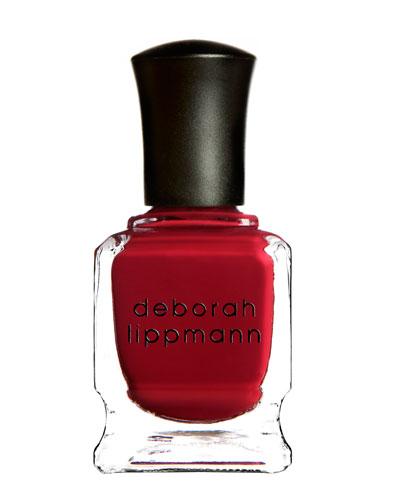 Deborah Lippmann My Old Flame Nail Lacquer