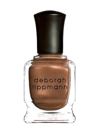 Deborah Lippmann No More Drama Nail Lacquer