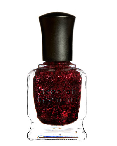 Deborah Lippmann Ruby Red Slippers Nail Lacquer