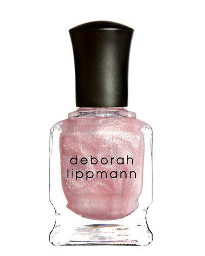 Deborah Lippmann Whatever Lola Wants Nail Lacquer