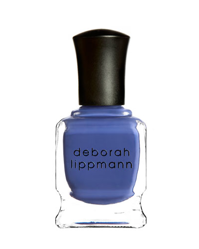 Deborah Lippmann I Know What Boys Like Nail Lacquer
