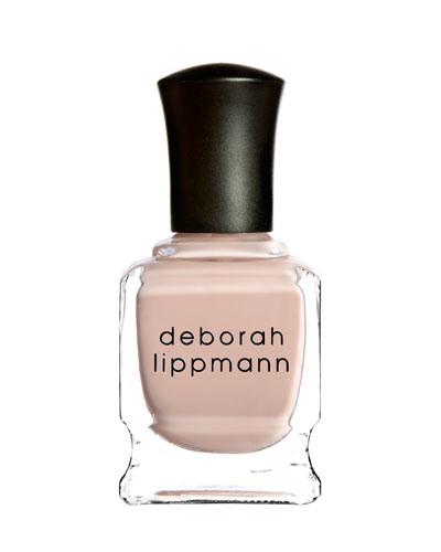 Deborah Lippmann Naked Nail Lacquer