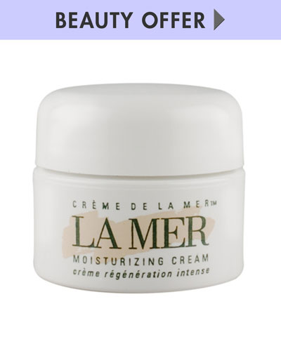 Yours with any $150 La Mer purchase