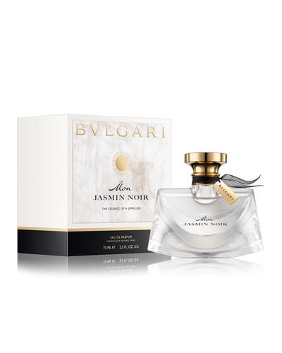 Bvlgari Mon Jasmin Noir Eau de Parfum, 2.5 oz.