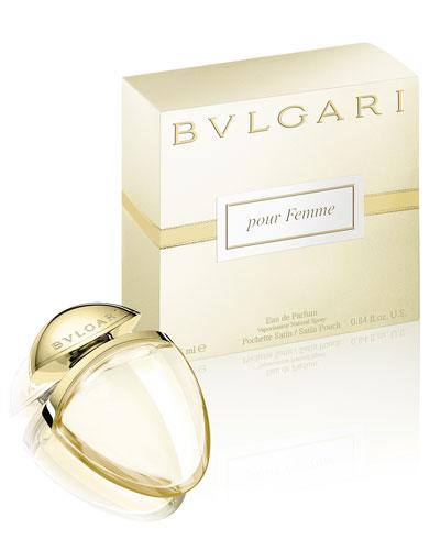 Bvlgari Pour Femme Charm Spray