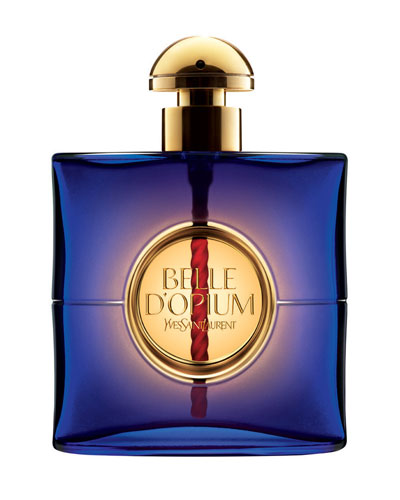 Belle D'Opium Parfum Spray, 3.0 oz.