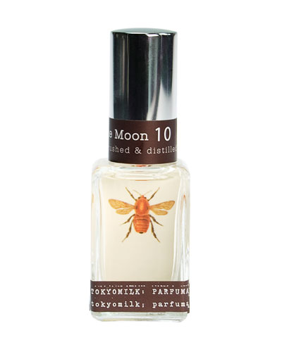 TokyoMilk Honey and The Moon No. 10 Eau de Parfum, 1.0 oz.