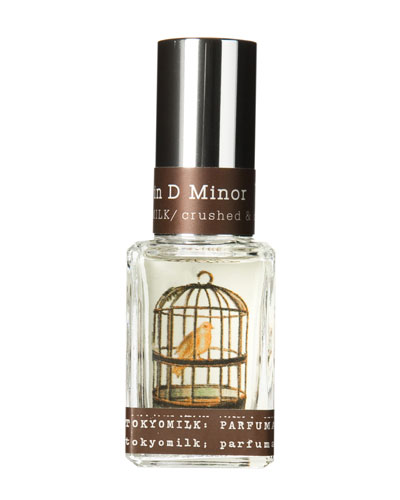 TokyoMilk Song In D Minor No. 13 Eau de Parfum, 1.0 oz.