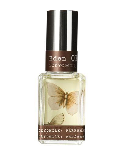 TokyoMilk Eden No. 3 Eau de Parfum, 1.0 oz.