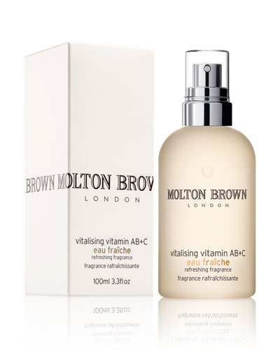 Molton Brown Vitamin A B and C Eau Fraiche
