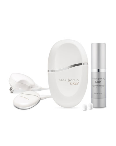 Clarisonic Opal Sonic Infusion, Transforming Eye Corrector, White <b>NM Beauty Award Finalist 2012!</b>