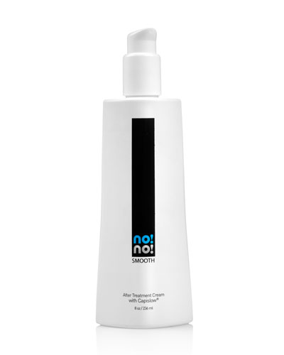 No!No! Smooth After Treatment Cream, 8 oz.