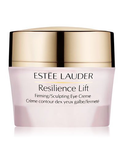Estee Lauder Resilience Lift Eye Cream, 0.5 oz.