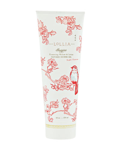 Lollia Imagine Shower Gel