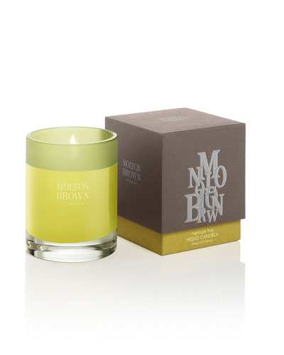 Molton Brown Medio Candle, Nightingale Song