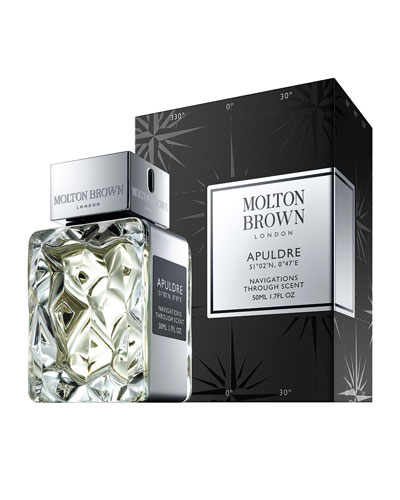 Apuldre Fine Fragrance