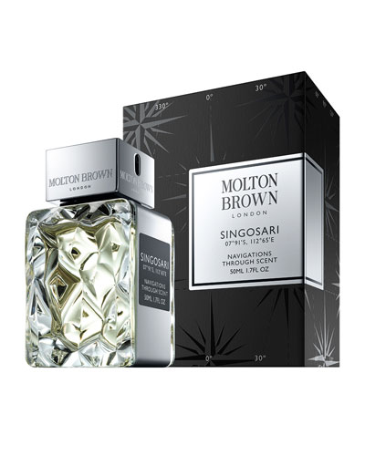 Molton Brown Singosari Fine Fragrance