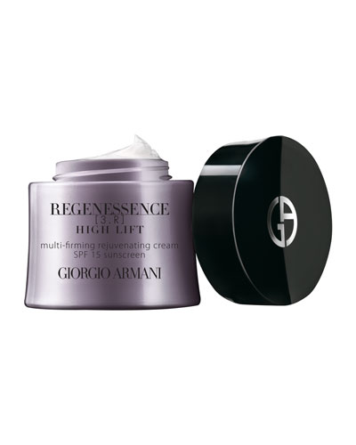 Giorgio Armani High Lift Firming Cream SPF 15