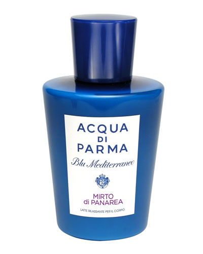 Acqua di Parma Mirto de Panarea Body Lotion