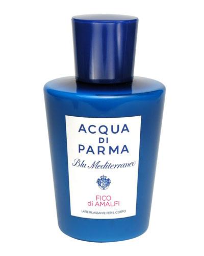 Acqua di Parma Fico di Amalfi Bodi Lotion