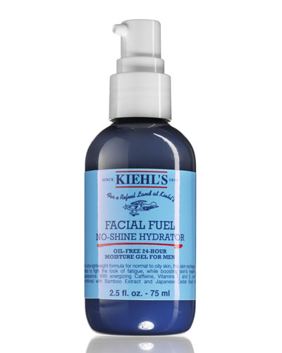 Kiehl's Since 1851 Facial Fuel No-Shine Hydrator