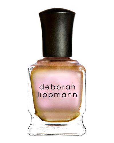 Deborah Lippmann Sugar Daddy Nail Lacquer
