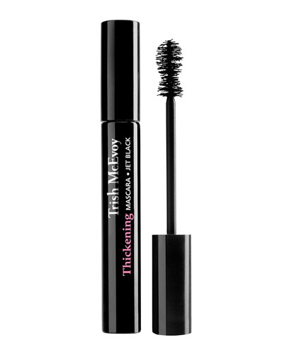 Trish McEvoy Thickening Mascara Jet Black