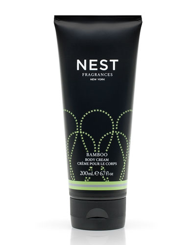 Nest Bamboo Body Cream