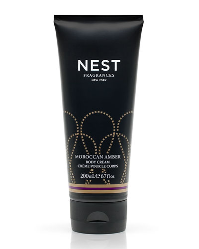 Nest Moroccan Amber Body Cream