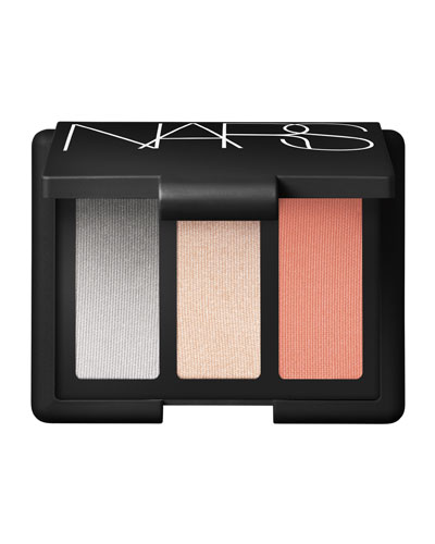 NARS Limited-Edition Trio Eye Shadow, Ramatuelle