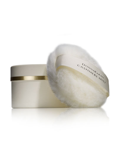Donna Karan Beauty Cashmere Mist Powder