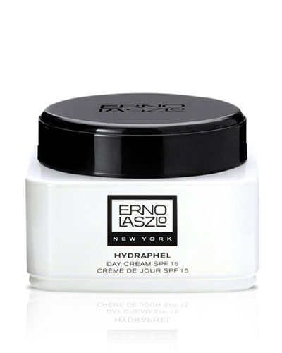 Erno Laszlo Hydraphel Day Cream SPF15 50ml