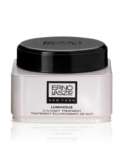 Erno Laszlo Luminous C10 Night Treatment 50ml