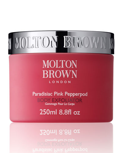 Molton Brown Pink Pepperpod Body Exfoliate
