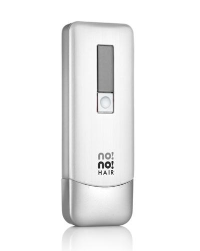 No!No! NoNo Hair, Silver