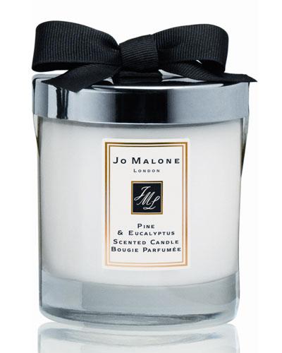 Jo Malone London Pine & Eucalyptus Home Candle