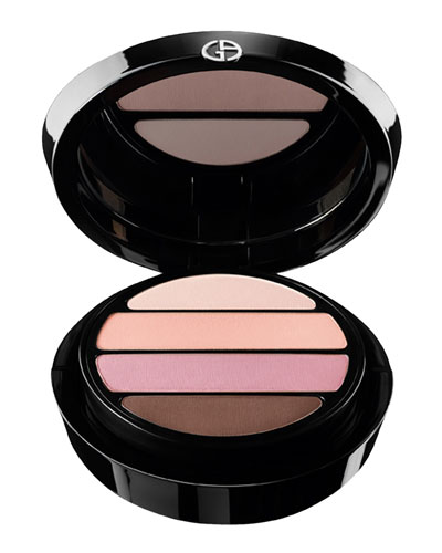 Giorgio Armani Eyes To Kill Quator Palette, 07 Blush