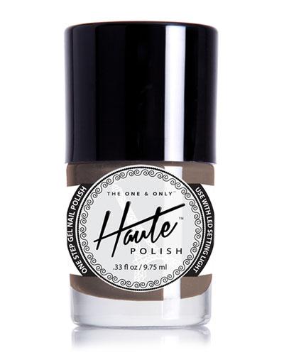 Haute Polish Earth Gel Nail Polish