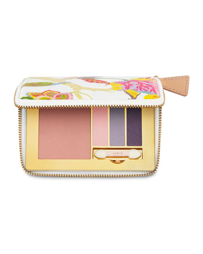 AERIN Beauty Limited Edition Face Palette, Garden Dusk