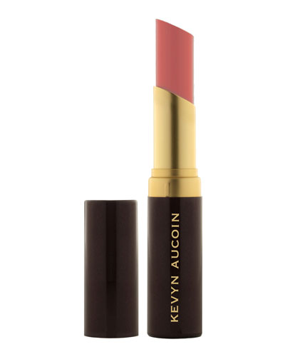 Kevyn Aucoin Matte Lip Color, For Keeps