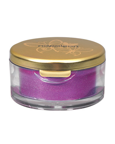 Napoleon Perdis Loose Eye Color Dust, Fuchsia Shock